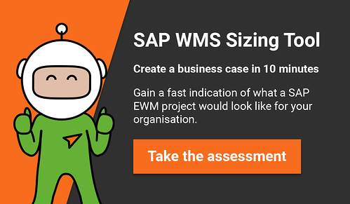 SAP-WMS-Sizing-Tool