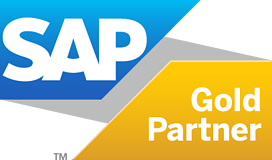 SAP_GoldPartner Logo