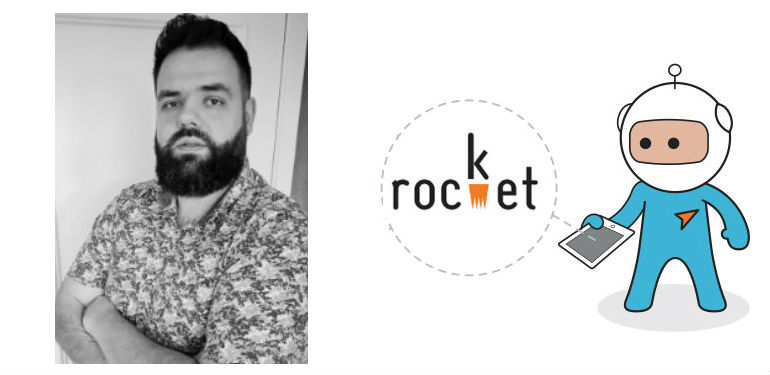 Introducing our new Managing Partner for Rocket Europe