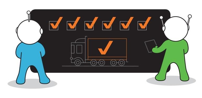 SAP Transport Management Integrated with EWM