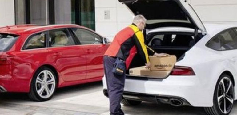 Car Boot Deliveries: eDelivery Gauges Industry Opinion